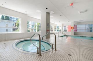 """Photo 20: 2601 1211 MELVILLE Street in Vancouver: Coal Harbour Condo for sale in """"THE RITZ"""" (Vancouver West)  : MLS®# R2625301"""