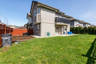 Photo 17: 32514 CARTER Avenue in Mission: Mission BC House for sale : MLS®# R2154055