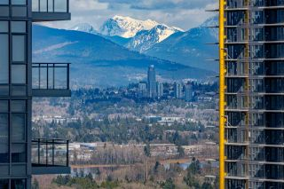 """Photo 8: 2909 4670 ASSEMBLY Way in Burnaby: Metrotown Condo for sale in """"Station Square"""" (Burnaby South)  : MLS®# R2564730"""