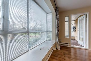 """Photo 10: 201 2340 HAWTHORNE Avenue in Port Coquitlam: Central Pt Coquitlam Condo for sale in """"BARRINGTON PLACE"""" : MLS®# R2224366"""