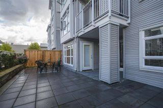 "Photo 14: 112 3122 ST JOHNS Street in Port Moody: Port Moody Centre Condo for sale in ""SONRISA"" : MLS®# R2163711"