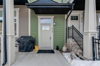 Photo 14: 678 Cranford Walk SE in Calgary: Cranston Row/Townhouse for sale : MLS®# A1066277