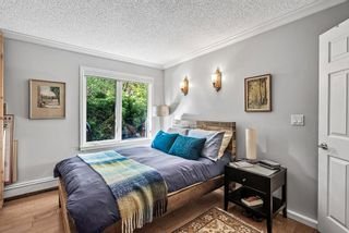 """Photo 4: 311 1405 W 15TH Avenue in Vancouver: Fairview VW Condo for sale in """"Landmark Gardens"""" (Vancouver West)  : MLS®# R2622148"""