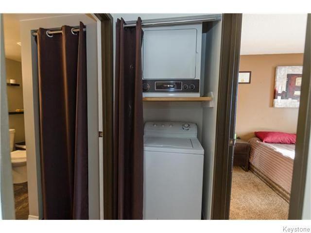 Photo 10: Photos: 1444 Dakota Street in WINNIPEG: St Vital Condominium for sale (South East Winnipeg)  : MLS®# 1601390