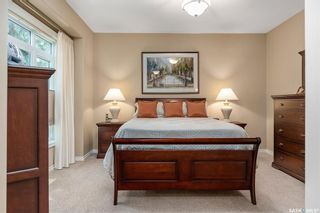 Photo 33: 6 301 Cartwright Terrace in Saskatoon: The Willows Residential for sale : MLS®# SK841398
