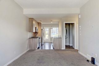 Photo 9: 102 501 RIVER HEIGHTS Drive: Cochrane Row/Townhouse for sale : MLS®# C4266118