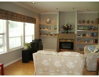 Photo 4: 8620 CANTLEY RD in Richmond: 32 Lackner House for sale : MLS®# V607563