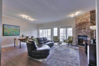 Photo 7: 108 11650 79 Avenue NW in Edmonton: Zone 15 Condo for sale : MLS®# E4241800