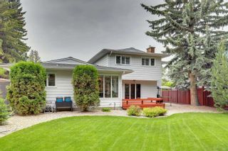 Photo 48: 17 MARLBORO Road in Edmonton: Zone 16 House for sale : MLS®# E4248325