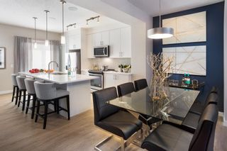Main Photo: 641 Cranbrook Walk SE in Calgary: Cranston Row/Townhouse for sale : MLS®# A1129730