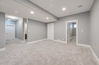 Photo 39: 1305 HAINSTOCK Way in Edmonton: Zone 55 House for sale : MLS®# E4254641