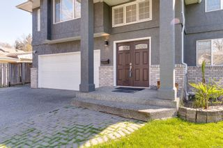 Photo 3: 3859 Epsom Dr in : SE Cedar Hill House for sale (Saanich East)  : MLS®# 872534