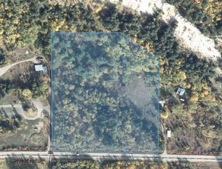 Main Photo: 1090 PULP MILL Road in Prince George: Aberdeen PG Land for sale (PG City North (Zone 73))  : MLS®# R2548398
