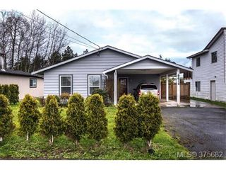 Photo 1: 9614 Epco Dr in SIDNEY: Si Sidney South-West House for sale (Sidney)  : MLS®# 754155