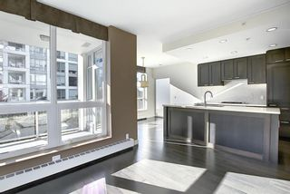 Photo 12: 817 222 Riverfront Avenue SW in Calgary: Eau Claire Apartment for sale : MLS®# A1101898