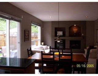"""Photo 6: 2525 PLATINUM LN in Coquitlam: Westwood Plateau House for sale in """"COBBLESTONE"""" : MLS®# V539200"""