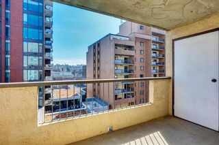 Photo 32: 604 1311 15 Avenue SW in Calgary: Beltline Apartment for sale : MLS®# A1101039