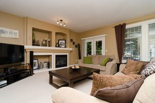 """Photo 3: 3 20589 66 Avenue in Langley: Willoughby Heights Townhouse for sale in """"Bristol Wynde"""" : MLS®# F1414889"""