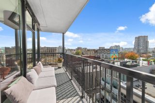 Photo 19: 1102 66 W CORDOVA Street in Vancouver: Downtown VW Condo for sale (Vancouver West)  : MLS®# R2617647