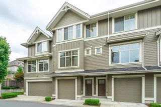 """Main Photo: 145 19525 73 Avenue in Surrey: Clayton Townhouse for sale in """"UpTown 2"""" (Cloverdale)  : MLS®# R2614341"""