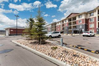 Photo 3: 306 5810 MULLEN Place in Edmonton: Zone 14 Condo for sale : MLS®# E4241982