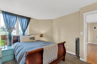 """Photo 12: 806 58 KEEFER Place in Vancouver: Downtown VW Condo for sale in """"Firenze"""" (Vancouver West)  : MLS®# R2552161"""