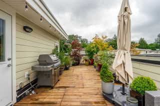 """Photo 37: 4 15588 32 Avenue in Surrey: Morgan Creek Townhouse for sale in """"The Woods"""" (South Surrey White Rock)  : MLS®# R2470306"""