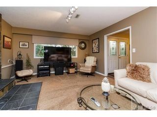 Photo 7: 1891 Hillcrest Ave in VICTORIA: SE Gordon Head House for sale (Saanich East)  : MLS®# 753253