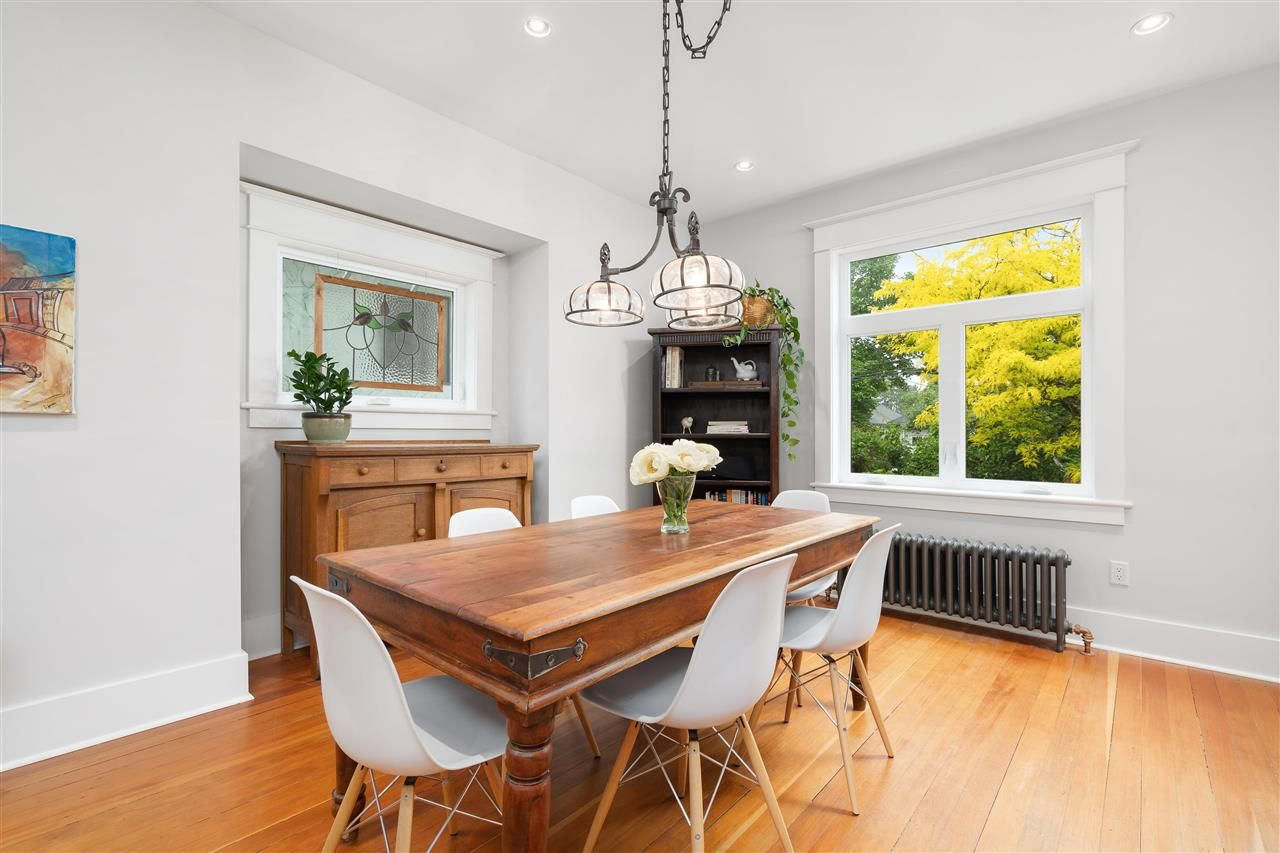 Photo 14: Photos: 849 DURWARD Avenue in Vancouver: Fraser VE House for sale (Vancouver East)  : MLS®# R2584821