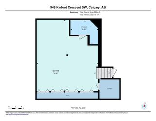 Photo 37: 948 Kerfoot Crescent SW in Calgary: Kelvin Grove Detached for sale : MLS®# C4305759