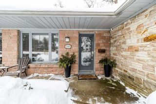 Photo 7: 2346 Mississauga Road in Mississauga: Sheridan House (Backsplit 3) for sale : MLS®# W5122608