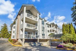 Photo 4: 101 13918 72 Avenue in Surrey: East Newton Condo for sale : MLS®# R2543993