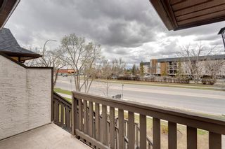 Photo 24: 11624 Oakfield Drive SW in Calgary: Cedarbrae Row/Townhouse for sale : MLS®# A1104989