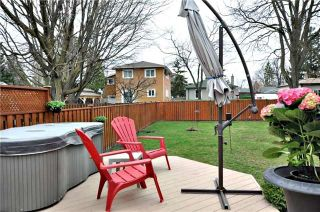 Photo 16: 48 Rockport Crescent in Richmond Hill: Crosby House (Bungalow) for sale : MLS®# N3760153