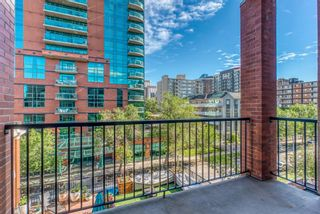 Photo 25: 400 881 15 Avenue SW in Calgary: Beltline Apartment for sale : MLS®# A1125479