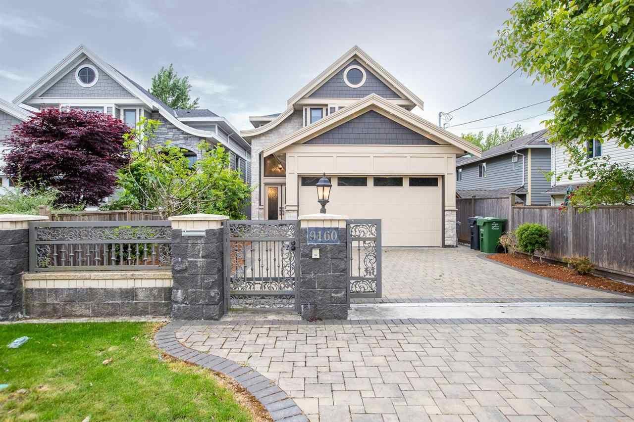 Main Photo: 9160 DOLPHIN Avenue in Richmond: Garden City House for sale : MLS®# R2584800