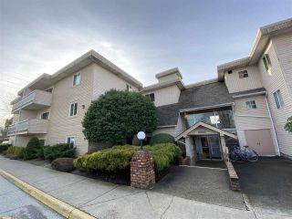 """Photo 1: 311 11816 88 Avenue in Delta: Annieville Condo for sale in """"SUNGOD VILLA"""" (N. Delta)  : MLS®# R2535497"""