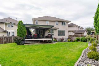 "Photo 26: 6345 166A Street in Surrey: Cloverdale BC House for sale in ""Clover Ridge"" (Cloverdale)  : MLS®# R2471468"