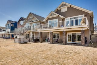 Photo 38: 102 Bayview Circle SW: Airdrie Detached for sale : MLS®# A1090957