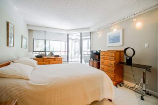 """Photo 20: 108 1450 PENNYFARTHING Drive in Vancouver: False Creek Condo for sale in """"HARBOUR COVE"""" (Vancouver West)  : MLS®# R2459679"""