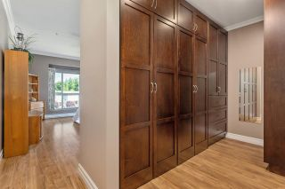 """Photo 21: A315 33755 7 Avenue in Mission: Mission BC Condo for sale in """"The Mews"""" : MLS®# R2591657"""