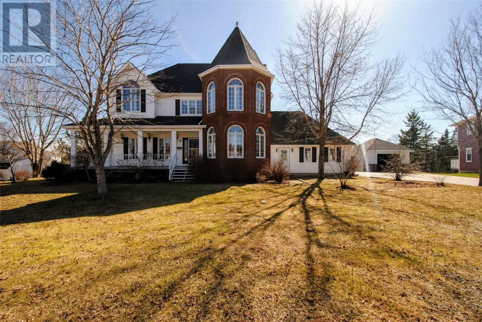 Main Photo: 9 Stacey Crescent in Stephenville: House for sale : MLS®# 1229155