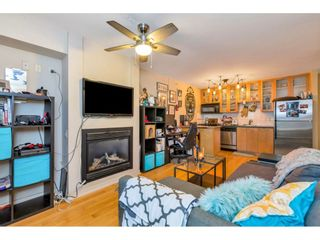"Photo 6: 505 969 RICHARDS Street in Vancouver: Downtown VW Condo for sale in ""MONDRAIN II"" (Vancouver West)  : MLS®# R2537015"