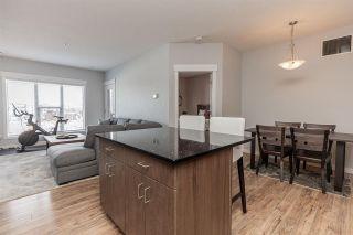 Photo 10: 315 10518 113 Street in Edmonton: Zone 08 Condo for sale : MLS®# E4225602