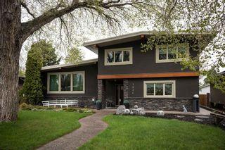 Photo 1: Chinook Park-7820 Calla Donna Place SW-Calgary-
