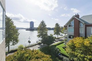 "Photo 8: 420 1150 QUAYSIDE Drive in New Westminster: Quay Condo for sale in ""WESTPORT"" : MLS®# R2527891"