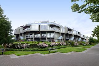 Photo 2: 415 31 RELIANCE Court in New Westminster: Quay Condo for sale : MLS®# R2094401