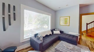 Photo 3: 266 Angus Crescent in Regina: Crescents Residential for sale : MLS®# SK854399