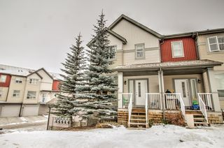 Photo 2: 171 COPPERSTONE Cove SE in Calgary: Copperfield Row/Townhouse for sale : MLS®# A1065208