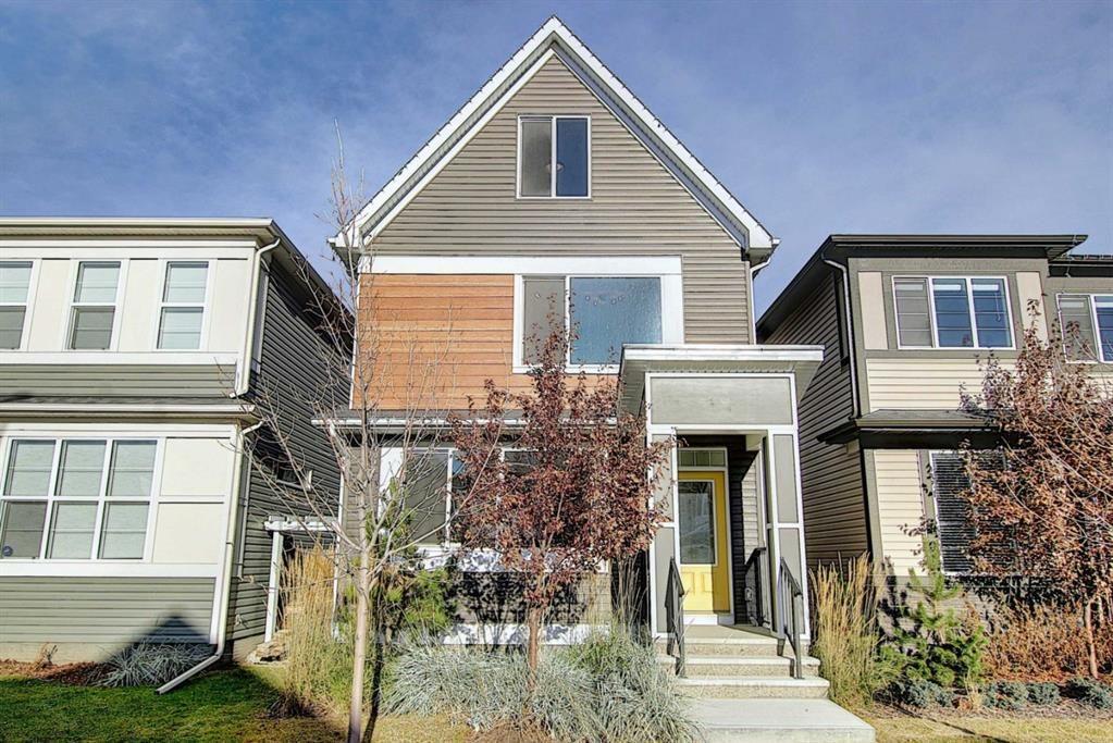 Main Photo: 53 Seton Manor SE in Calgary: Seton Detached for sale : MLS®# A1046513